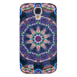 Star Magic Mandala Galaxy S4 Cases