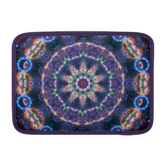 Star Magic Mandala MacBook Air Sleeves