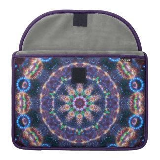 Star Magic Mandala MacBook Pro Sleeve