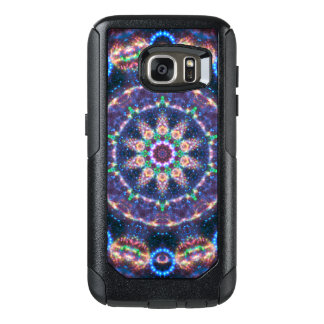 Star Magic Mandala OtterBox Samsung Galaxy S7 Case