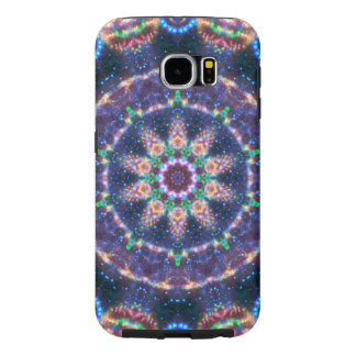 Star Magic Mandala Samsung Galaxy S6 Cases