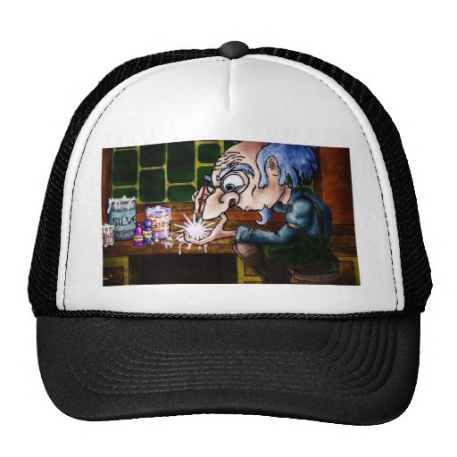 Star Maker Trucker Hats