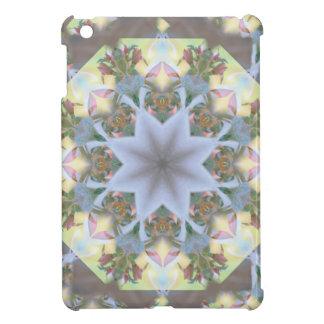Star Mandala iPad Mini Hard Shell Case For The iPad Mini