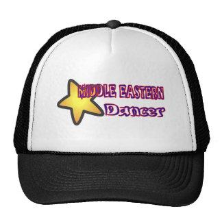 Star Middle eastern Dancer Hat