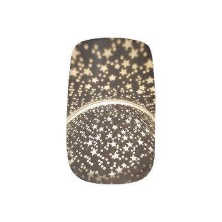 Star Minx Nails Minx Nail Art