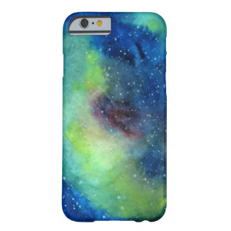 Star Nebula iPhone 6/6s, Barely There Barely There iPhone 6 Case