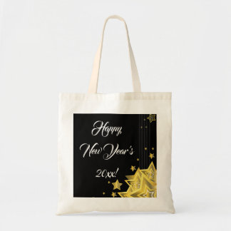 Star New Year's Eve Party | Basic Tote