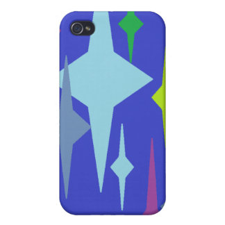 Star Night iPhone case Covers For iPhone 4