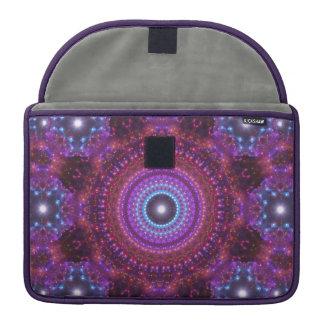 Star Ocean Mandala Sleeves For MacBooks