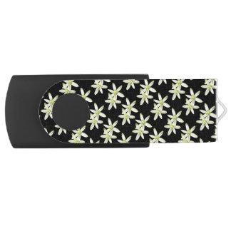 Star of Bethlehem Swivel USB Flash Drive Swivel USB 2.0 Flash Drive