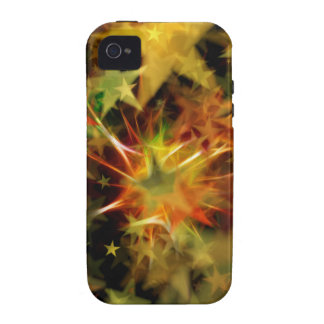 Star of Christmas Case-Mate iPhone 4 Cover