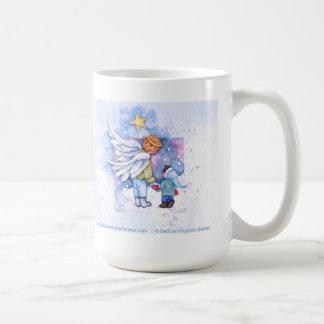 Star of Christmas Coffee Mug