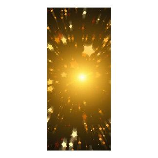 Star of Christmas Rack Cards