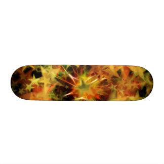 Star of Christmas Skateboards
