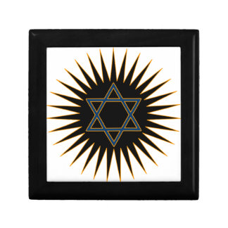 Star of David #1 Gift Box