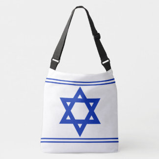 Star of David Crossbody Bag