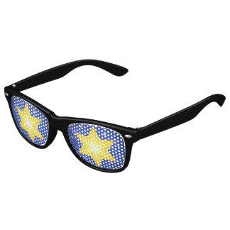 Star of David Kids Sunglasses