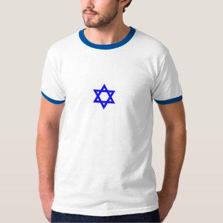 Star of David T-shirt