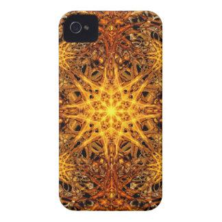 Star of Fire iPhone 4 Case-Mate Case