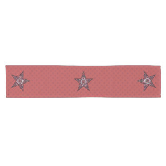 Star of Independence Table Runner