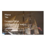 Star Of India Sails Sailing Ships Boats Pack Of Standard Business Cards
