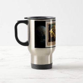 Star Of Jesus Christ Travel Mug