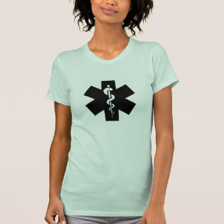 Star of Life Pictogram T-Shirt