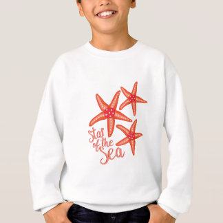 Star Of Sea Sweatshirt