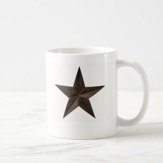 Star of Texas Coffee Mug