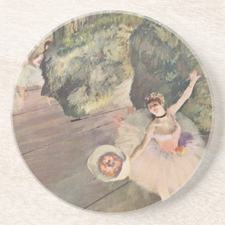 Star of the Ballet, Degas Coaster