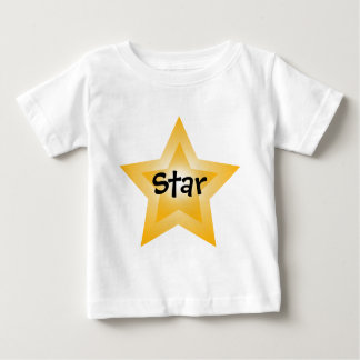 Star of the Show Baby T-Shirt