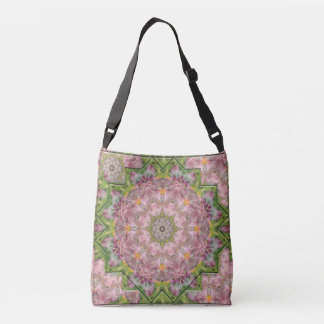 Star of the Tiger Lily Cross Body Bag/Tote Crossbody Bag