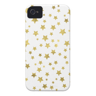 Star Pattern iPhone 4 Cover