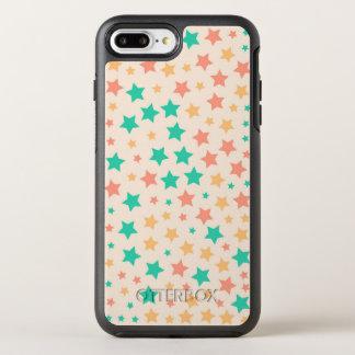 Star Pattern OtterBox Symmetry iPhone 8 Plus/7 Plus Case