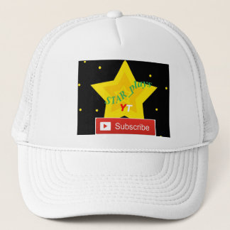 Star plays that cap white