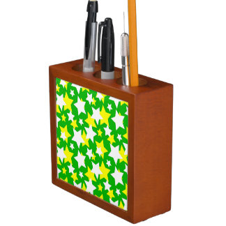 STAR POWER: In the Green! ~ Pencil Holder