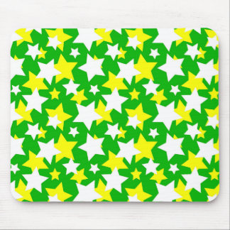 STAR POWER: In the Green! ~ Mouse Pad