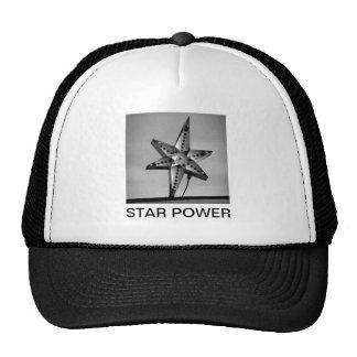Star Power Trucker Hat