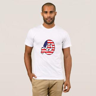 STAR PRICE - GOD BLESS AMERICA T-Shirt