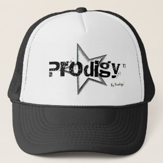 Star Prodigy TS 5 Trucker Hat