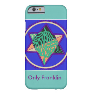 Star Roots Iphone 6/6s phone case