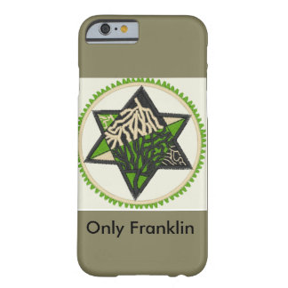 Star Roots Phone case