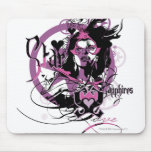 Star Sapphire Graphic 6 Mouse Pad