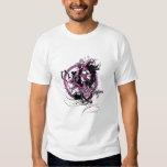 Star Sapphire Graphic 6 T Shirts
