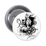 Star Sapphire Graphic 7 Buttons
