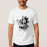 Star Sapphire Graphic 7 Tee Shirts