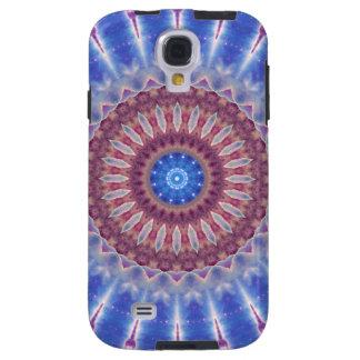 Star Shield Mandala Galaxy S4 Case