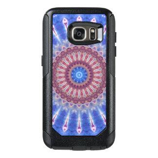 Star Shield Mandala OtterBox Samsung Galaxy S7 Case