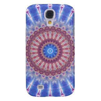 Star Shield Mandala Samsung Galaxy S4 Cover