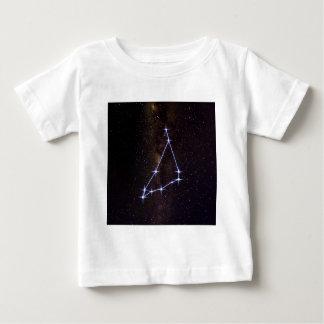 Star Sign Capricorn Baby T-Shirt